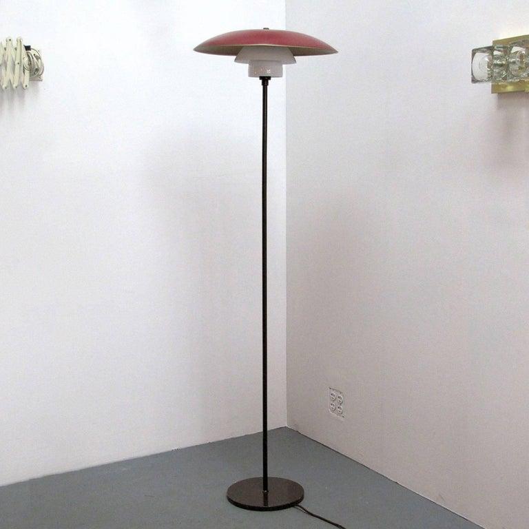 Poul Henningsen PH 4/3 Floor Lamp 2