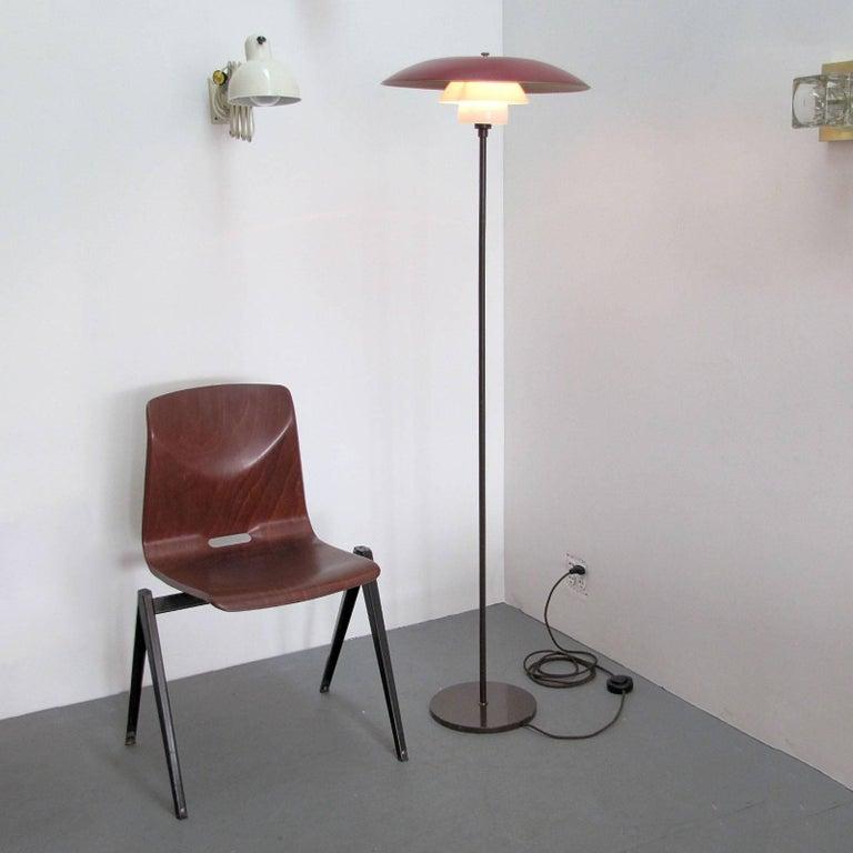 Poul Henningsen PH 4/3 Floor Lamp 10