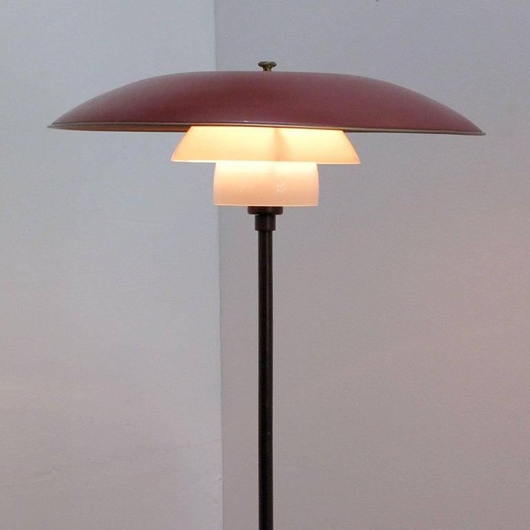 Poul Henningsen PH 4/3 Floor Lamp 9