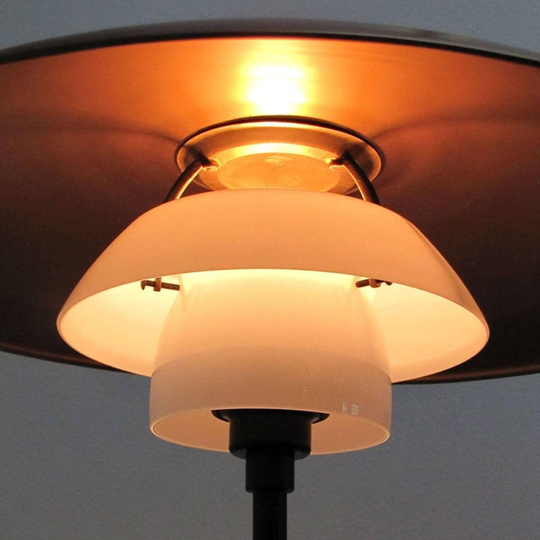 Poul Henningsen PH 4/3 Floor Lamp 8