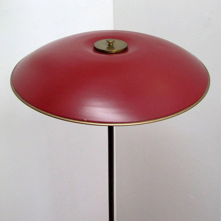 Poul Henningsen PH 4/3 Floor Lamp 4