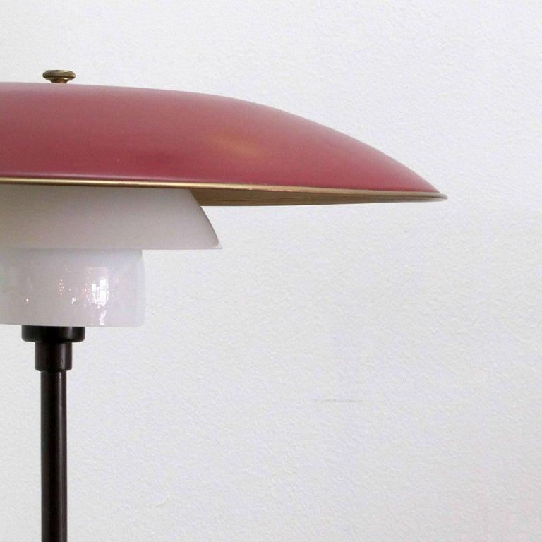 Poul Henningsen PH 4/3 Floor Lamp 6