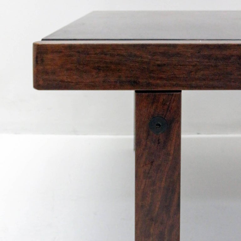 Coffee Table by Torbjørn Afdal for Bruksbo, Norway, 1960 For Sale 2