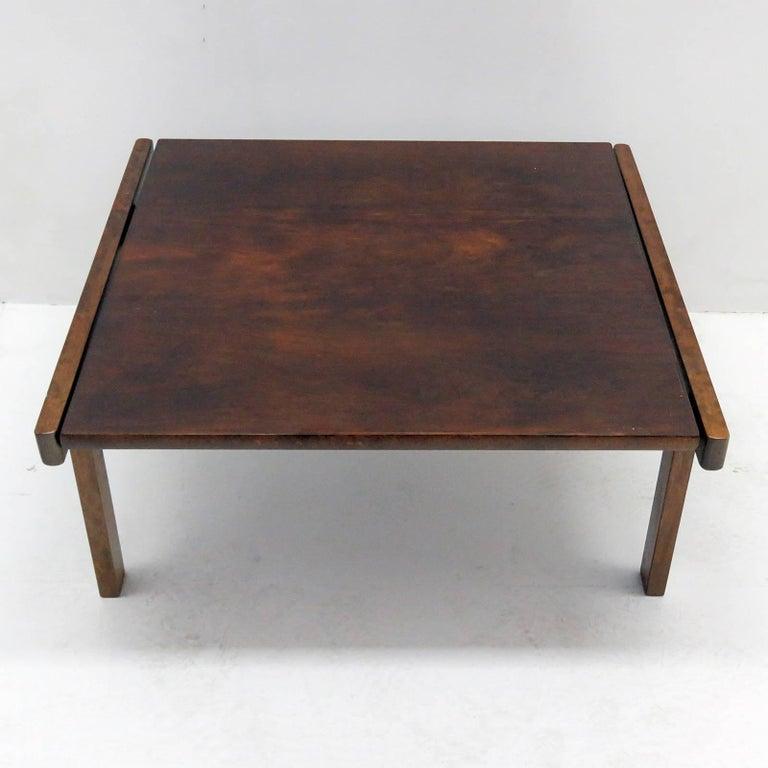 Coffee Table by Torbjørn Afdal for Bruksbo, Norway, 1960 6