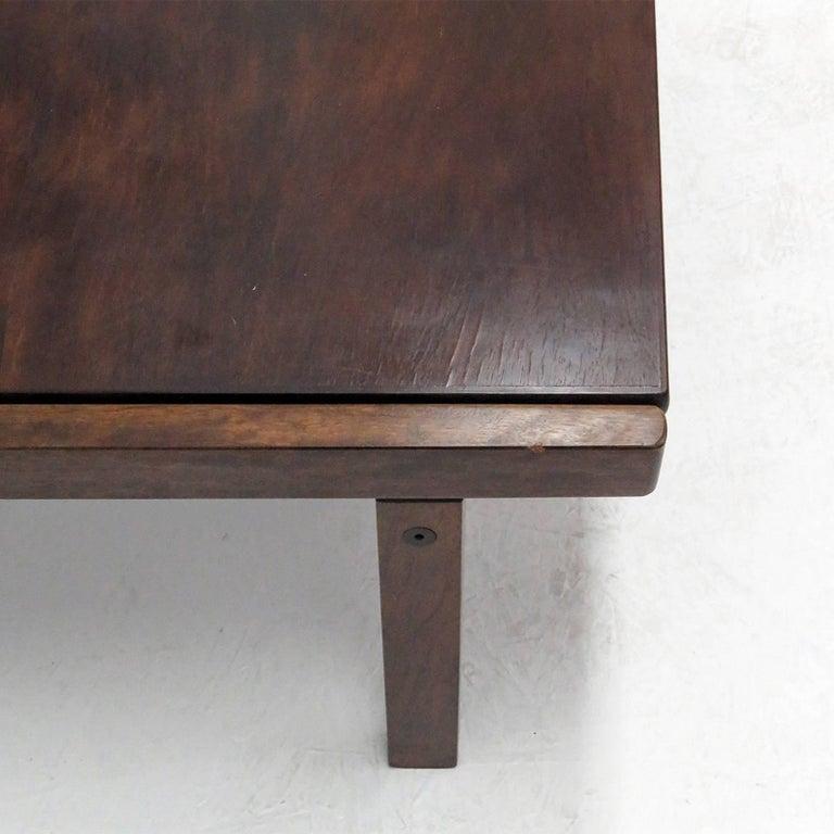 Coffee Table by Torbjørn Afdal for Bruksbo, Norway, 1960 8