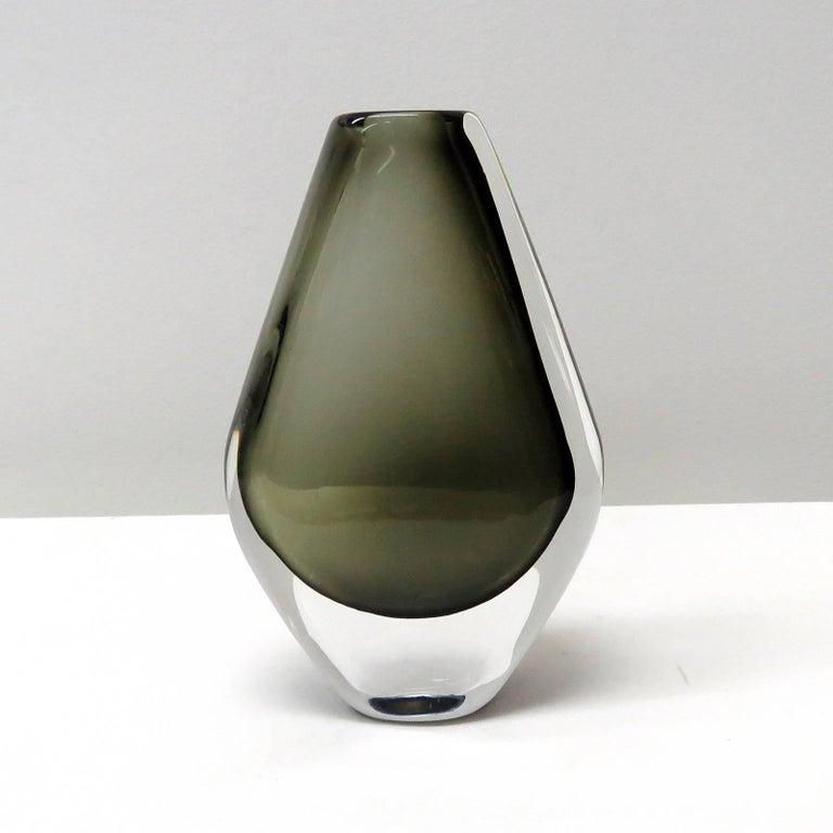 Mid-Century Modern Nils Landberg for Orrefors For Sale