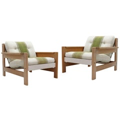 Bernt Petersen Lounge Chairs