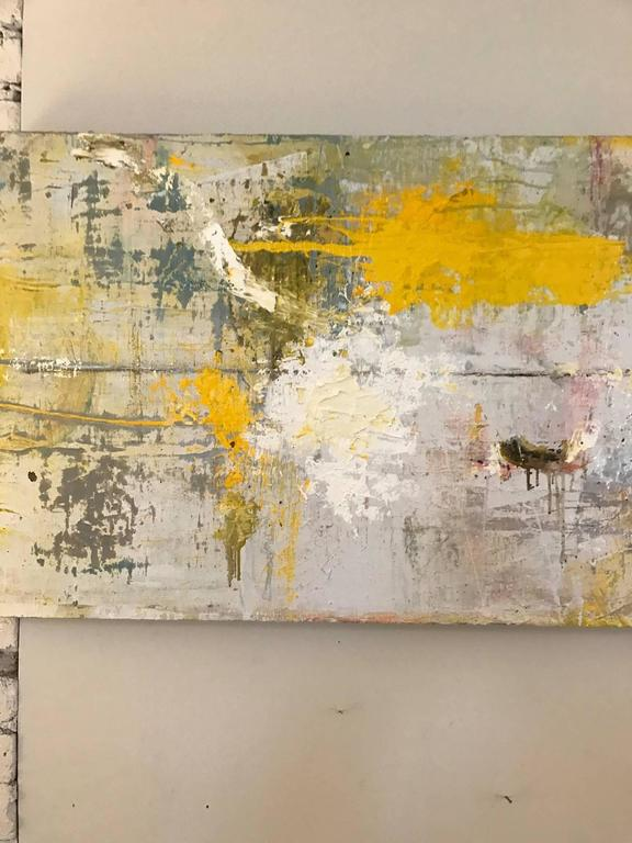 Canvas Abstract Oil Painting For Sale