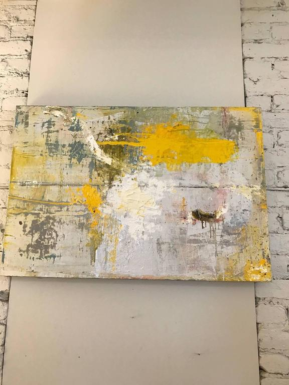 Abstract Oil Painting For Sale 1