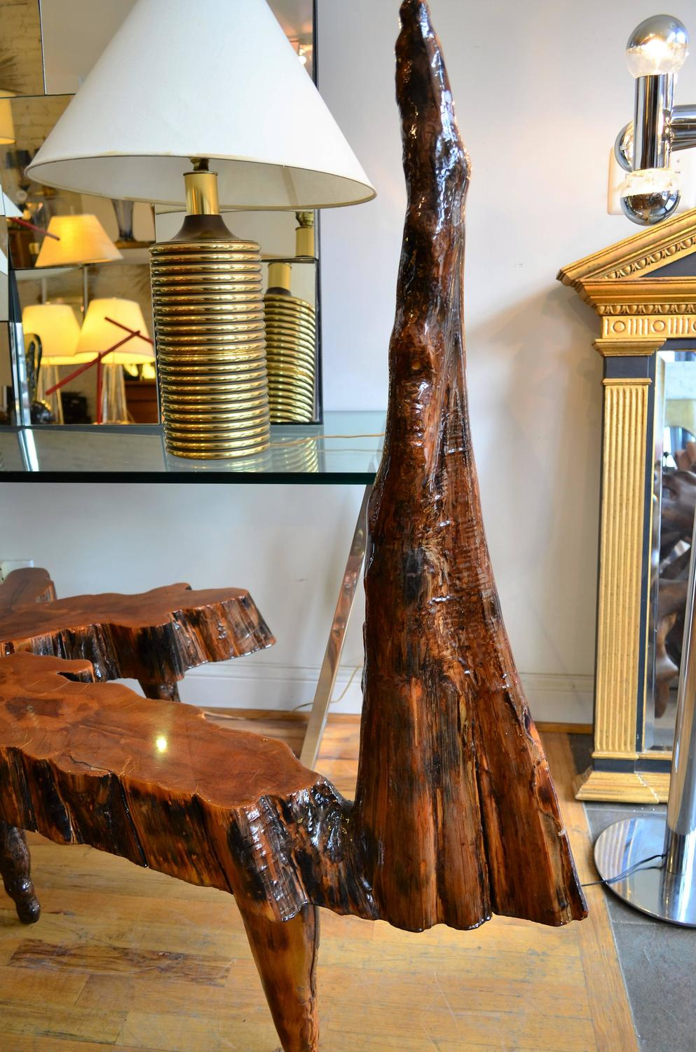 Cypress Tables and Furniture by Joseph Cataldie ... |Artsy Tables Cypress