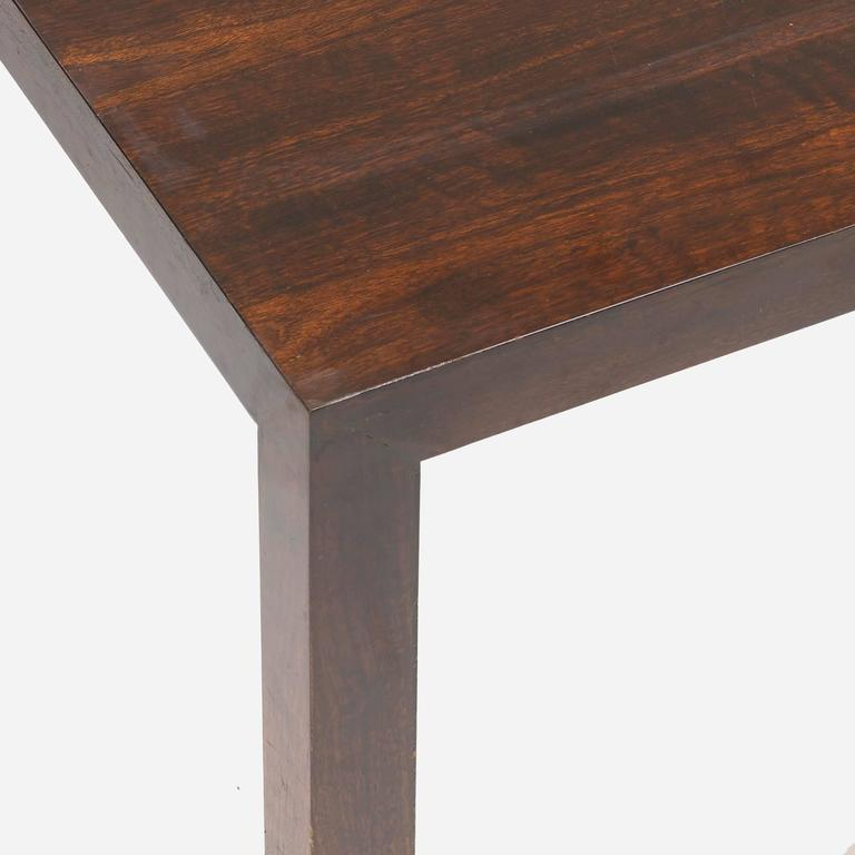 Modern Dining Table For Sale at 1stdibs