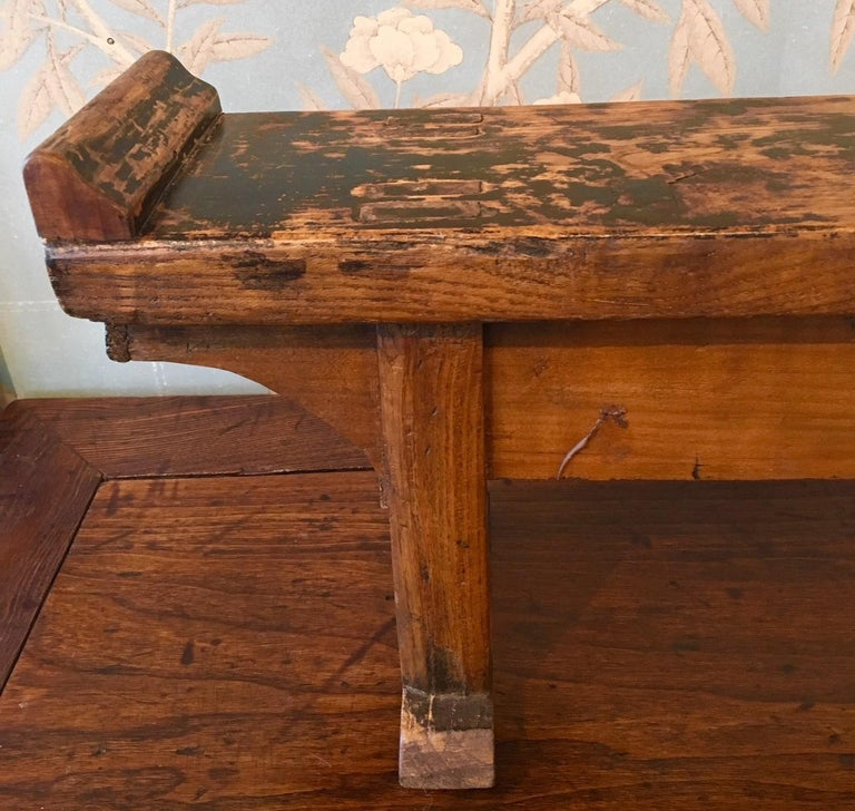 Small Wooden Altar Table For Sale 2
