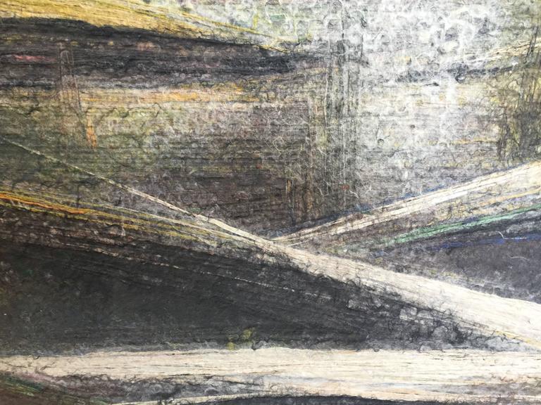 """Imaginary Landscape,"" by Masayoshi Kasugai 4"