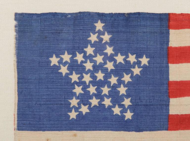 American 33 Stars in a