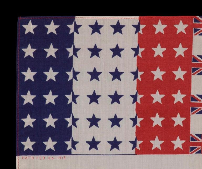 American 48 Star
