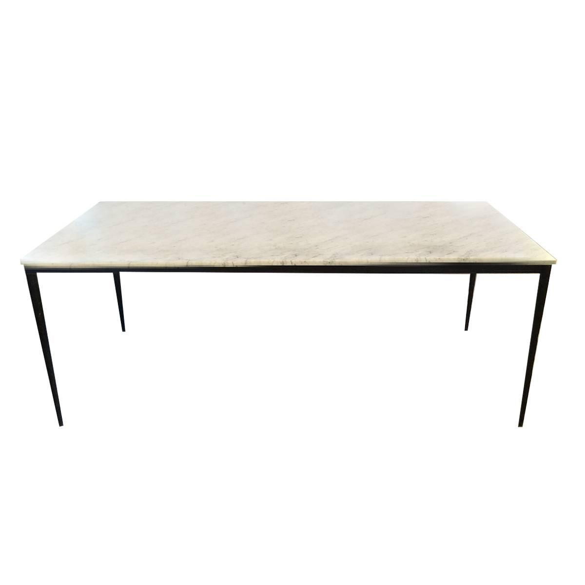Marble Dining Table For Sale At 1stdibs