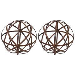 Steel Spheres 'Medium'