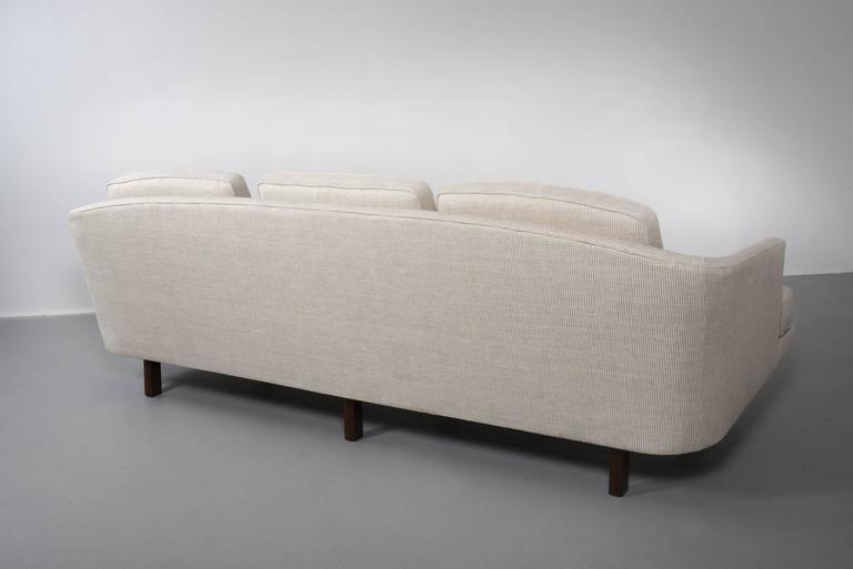 American Edward Wormley for Dunbar Sofa, Model 5604, 1956 For Sale