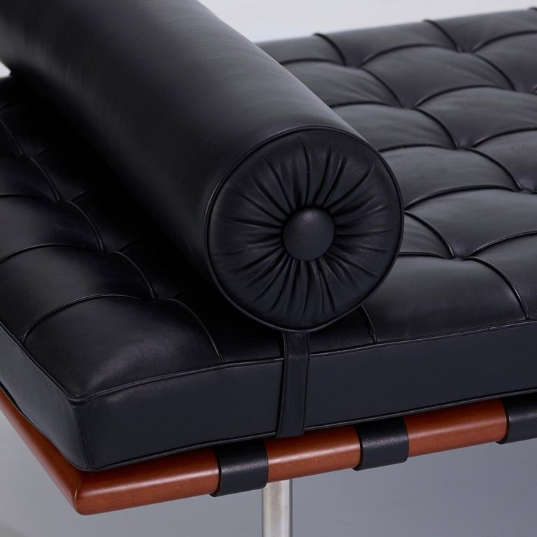 Ludwig Mies Van Der Rohe Barcelona Daybed For Knoll For Sale At 1stdibs
