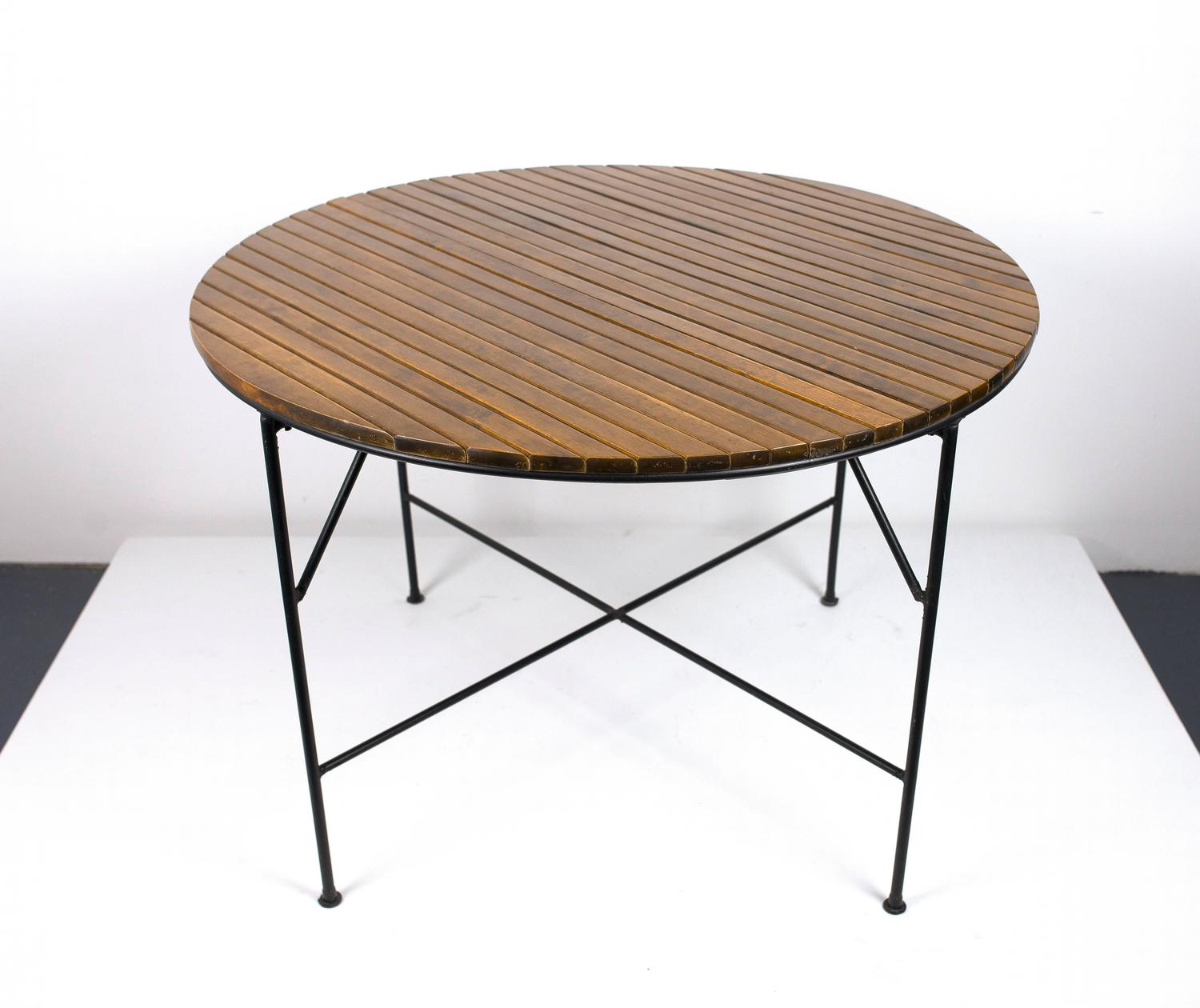1950s Dining Set By Arthur Umanoff For Sale At 1stdibs