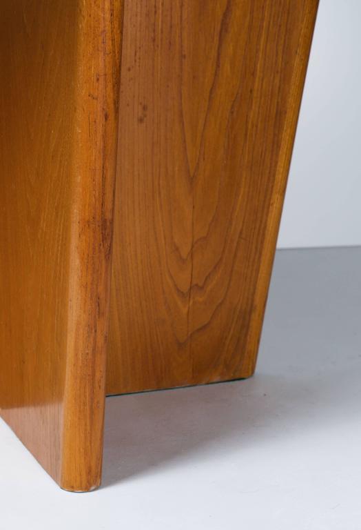 Scandinavian Modern Greta Magnusson-Grossman, Sofa Table, Studio, Sweden, 1930s For Sale