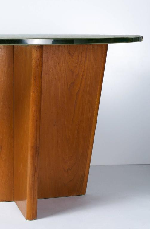 20th Century Greta Magnusson-Grossman, Sofa Table, Studio, Sweden, 1930s For Sale