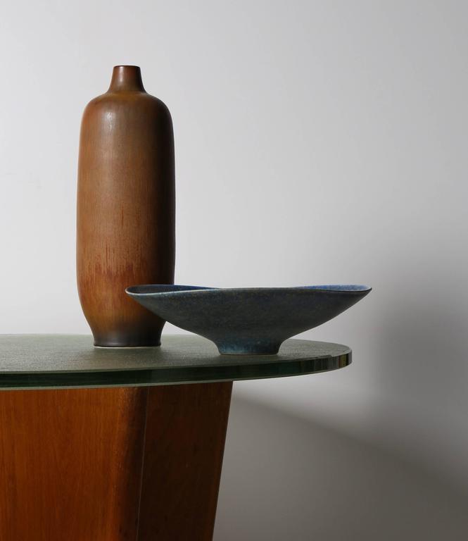 Greta Magnusson-Grossman, Sofa Table, Studio, Sweden, 1930s For Sale 2