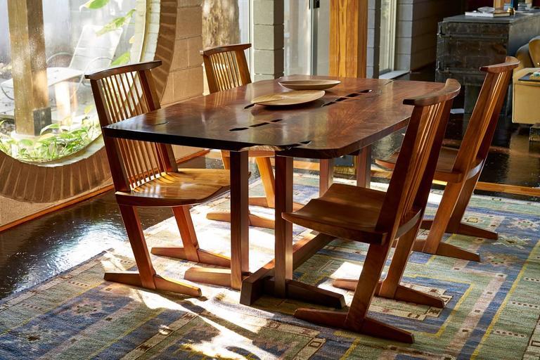 Solid Rosewood George Nakashima Masterwork Single Board