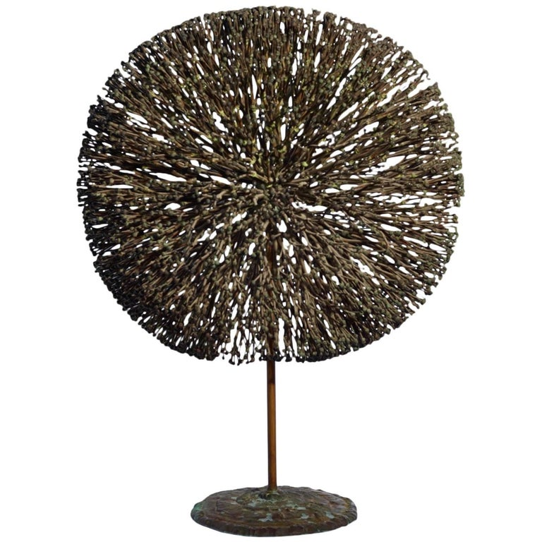 Harry Bertoia Bush Form, 1968 For Sale