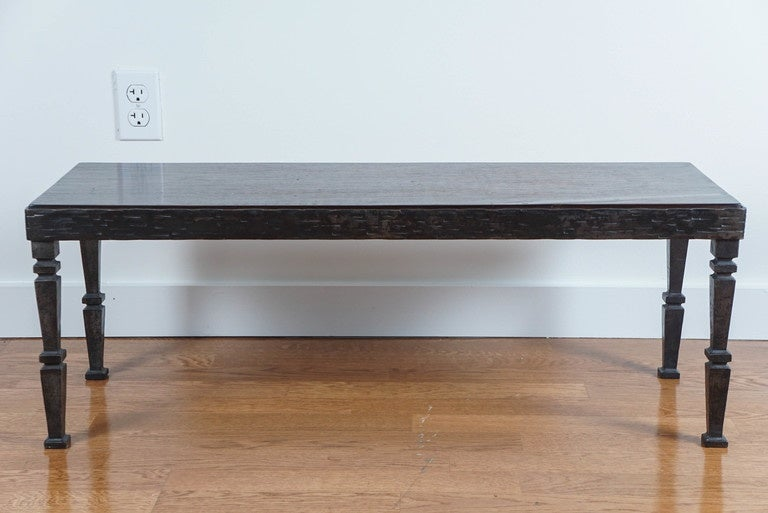 Narrow Low Table For Sale At 1stdibs