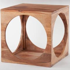 Building Block side table