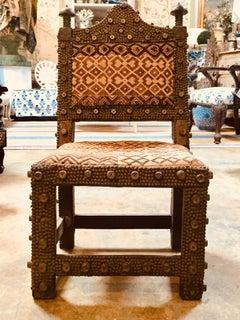 Ashanti King's Chair