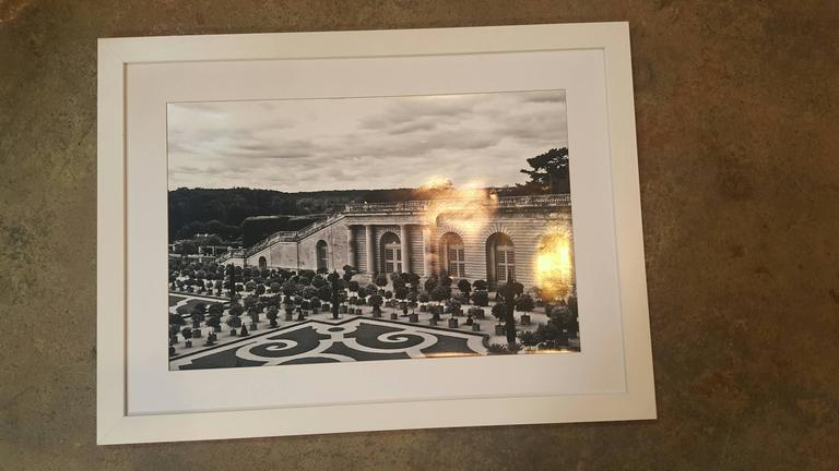 Contemporary Photo of Versailles by B. Lucien 5