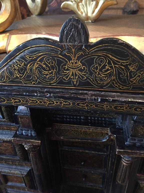 Anglo-Indian Portuguese Chest 3