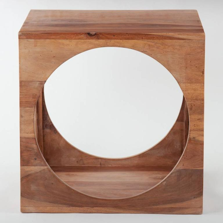 Building Block Side Table 3