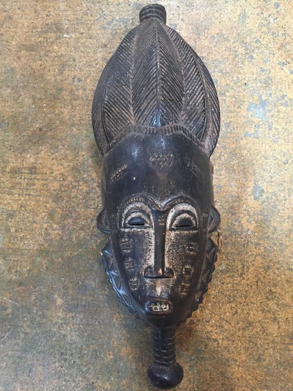 Baoli Masks Pair 5