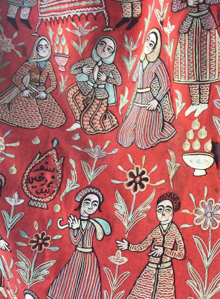Persian Vintage Textile 5