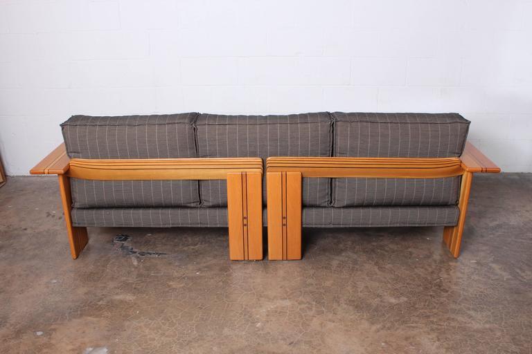 Artona Sofa by Afra and Tobias Scarpa For Sale 2