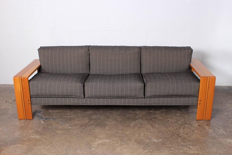 Artona Sofa by Afra and Tobias Scarpa For Sale 3