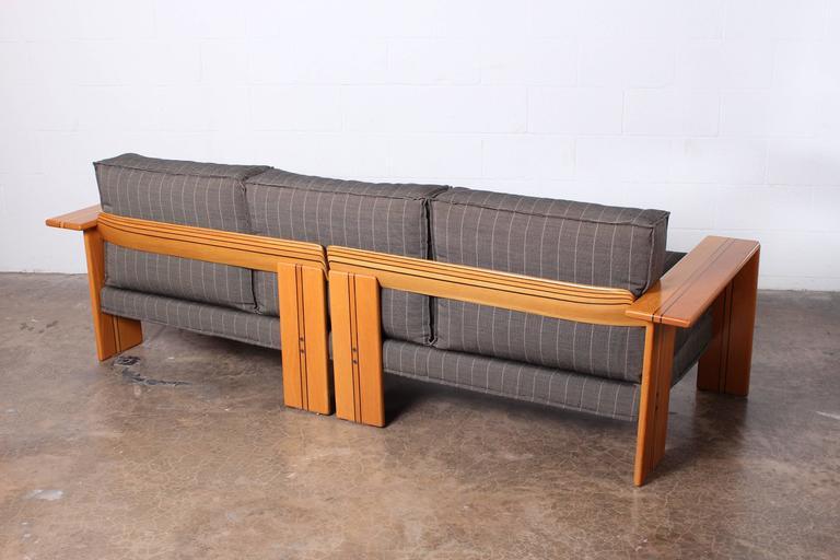 Artona Sofa by Afra and Tobias Scarpa For Sale 4