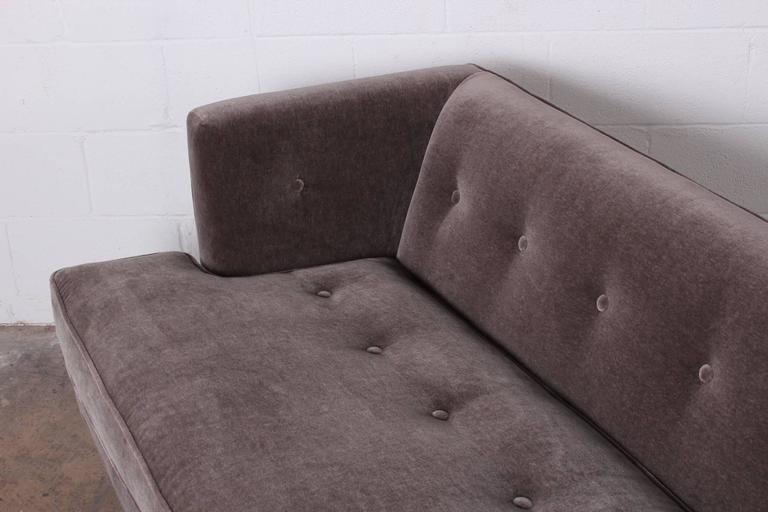 Sofa Designed by Edward Wormley for Dunbar 10