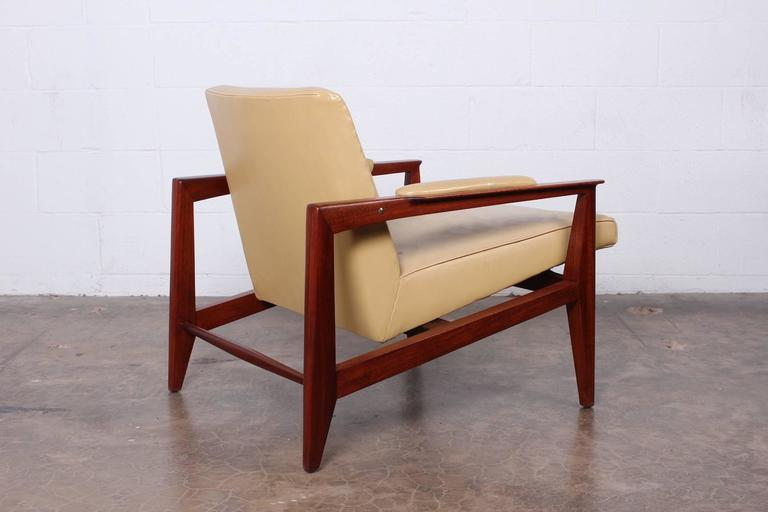 Lounge Chair by Edward Wormley for Dunbar 3