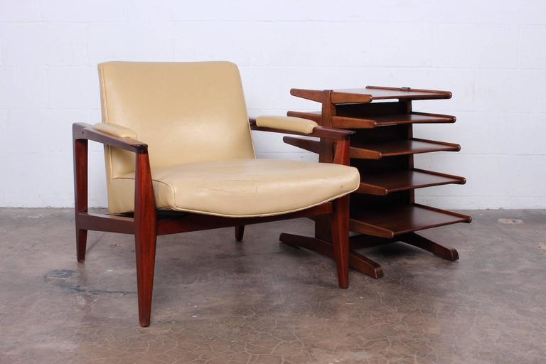 Lounge Chair by Edward Wormley for Dunbar 4
