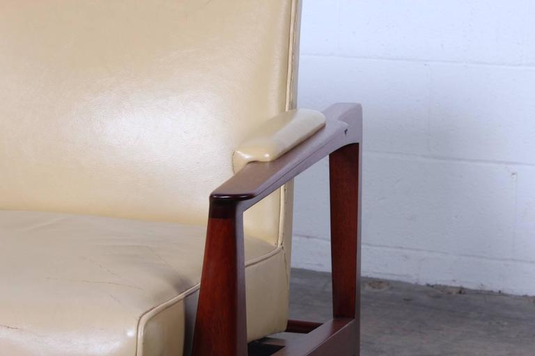 Lounge Chair by Edward Wormley for Dunbar 6