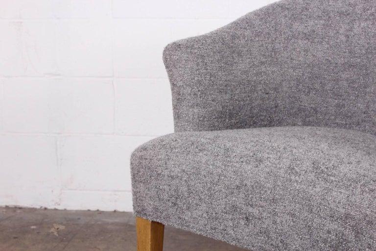 Desk Chair by Edward Wormley for Dunbar 4