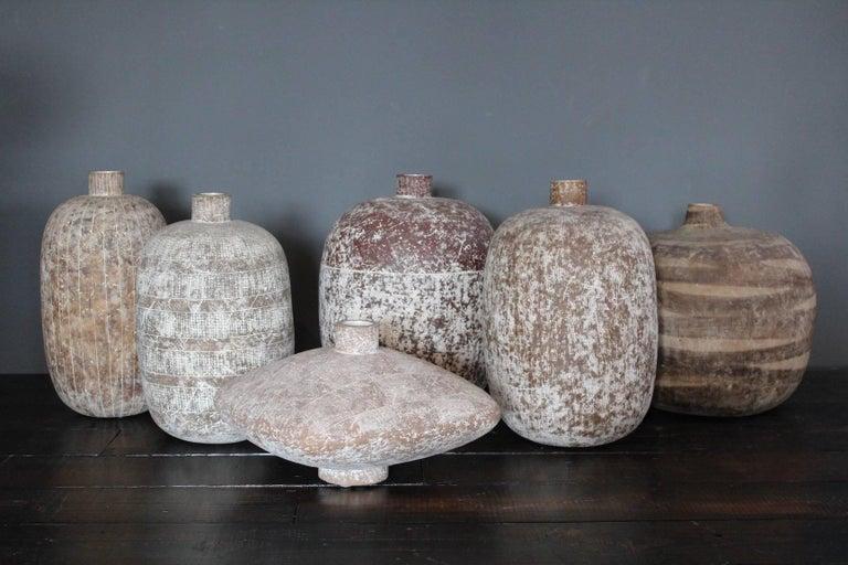 "Claude Conover Vase ""Ulli"" 8"