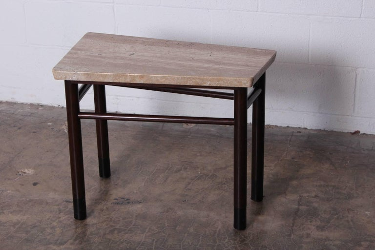 Wedge Side Table by Edward Wormley for Dunbar at 1stdibs