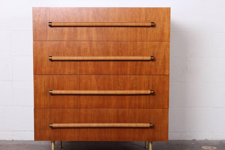Dresser by T.H. Robsjohn-Gibbings For Sale 6