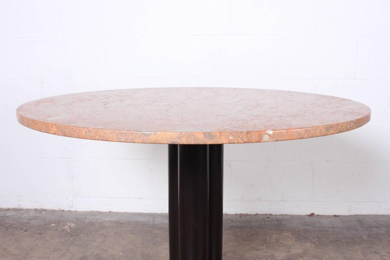 Game Table by Edward Wormley for Dunbar 7