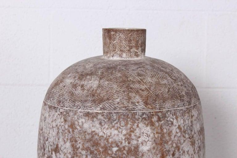 Claude Conover Vase